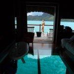 Photo de Le Meridien Bora Bora