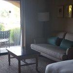 Foto de DoubleTree by Hilton Hotel Sonoma Wine Country