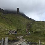 Photo of The Old Man of Storr