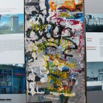 Memories will always remain of the Berlin Wall - Berlin, GERMANY