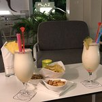 Bild från Plaza Cafe