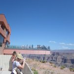 Grand Canyon West Rim-Skywalk