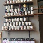 Medds Merchandises Display
