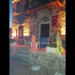Castello di Akyarlar Foto