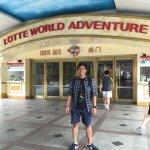 Photo de Lotte World