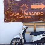 Photo of B&BAgriturismo Casale Paradiso