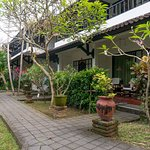 Foto di Puri Kelapa Garden Cottages