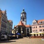 Foto de Dom Zu Meissen (Meissen Cathedral)