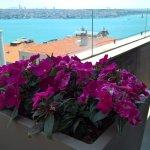 Mercure Istanbul Taksim Foto