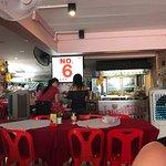 No. 6 Restaurant Foto