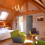 Suite Port Coton
