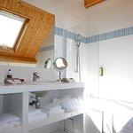 Salle de bain Suite Port Goulphar