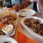 Phillipas Restaurant in the Village