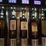Wine Card Self Service