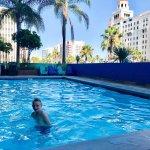 Foto de Renaissance Long Beach Hotel