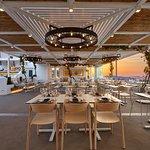 Pyrgos Restaurant Foto