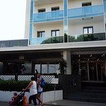Foto de Hotel Villa Rosa Riviera