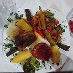 Restaurant Creta Foto