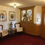 Hotel Maximilian resmi
