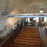 Wood wood wood @ Uusikaupunki Old Church