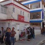Leh Post office