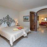 Junior Suite - Sunstar Boutique Hotel Villa Caesar, Brissago, Tessin