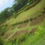 Photo de Ruins Yamanaka Castle