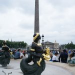Foto de Place de la Concorde