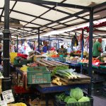 An old style market with the most magical delights you can dream of - Krakow, POLAND