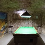 Radeka Downunder Underground Motel & Backpacker Inn Photo