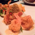 The Spicy Shrimp