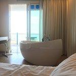 Savoia Hotel Rimini Foto
