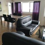 Foto de Apartments Zurich-Wiedikon, Zelgstrasse