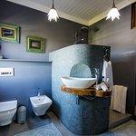 2 bedroom house nr 7 - bathroom
