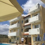 Photo of Hotel and Apartments Dimitra