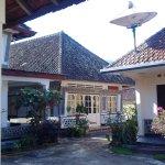 at Bendesa Mas Inn, Munduk, Bali