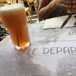 Foto de Le Depart Saint-Michel
