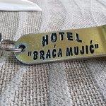 Foto de Hotel BM International