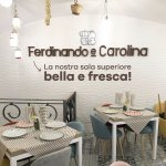Photo de Ferdinando e Carolina