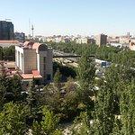 Photo of Novotel Madrid Puente de la Paz