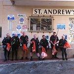 Foto di St. Andrew's Divers Cove
