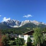 Photo de Hotel Villa Stefania