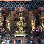 Photo of Shaolin Temple