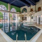 Leisure Club Pool