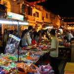 Anything & everything on Jonker Street - Malacca, MALAYSIA