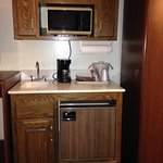 Foto di AmericInn Hotel & Suites Blackduck