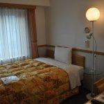 Toyoko Inn Busan No.1 Bild