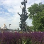 Photo of Peter The Great Monument