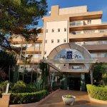 Hotel Delfin Mar Foto