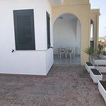 Photo de Hotel La Collinetta